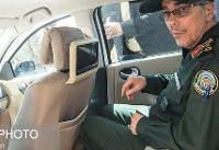 رئیس ستاد کل نیروهای مسلح با تولیت آستان قدس رضوی دیدار کرد