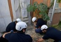 Missing teen mystery deepens as Vatican dig reveals empty graves