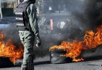 Venezuela seeks extradition of suspect accused of burning man to death