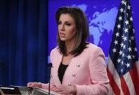 تکرار اظهار تمایل ترامپ برای مذاکره با ایران از سوی سخنگوی وزارت خارجه آمریکا