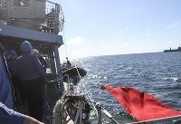 بریتانیا ایران را رسما به سد کردن راه نفتکش خود متهم کرد