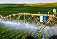 برای توسعه سامانههای نوین آبیاری محدودیت مالی نداریم