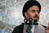 امام جمعه همدان: بخشی زیادی از بانوان ما کم حجاب اما همه متدین هستند