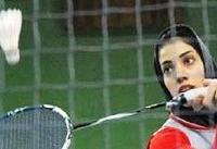 شاهرود قهرمان مسابقات بدمینتون دانشجویان دختر دانشگاه آزاد شد