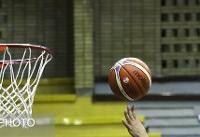 نخستین پیروزی تیم ملی بسکتبال ایران در تورنمنت پیک