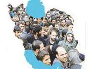 ایران میانسال شده است