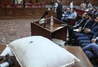 جزئیات نخستین روز دادگاه «محمدعلی نجفی»