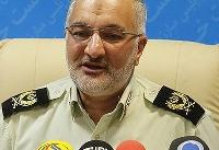 کشف ۳۶۴ تن مواد مخدر در ایران در ۷ ماهه سال ۲۰۱۹