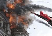 «مرد عنکبوتی» باز هم رکورد شکست/ استقبال از فیلم بزرگسالانه دیزنی