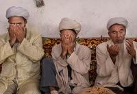 Saudi Arabia, Russia and North Korea were among 37 countries that signed a letter praising ...