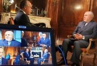 ظریف: بازار ایران به روی شرکتهای آمریکایی باز است