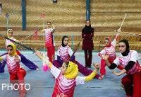 از بازیهای کودکانه تا افتخارآفرینی برای ایران در خانه ووشو اصفهان