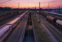 آغاز ساخت ۲۵ کیلومتر راه آهن اردبیل – پارسآباد در سال آینده
