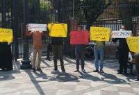 سخنگوی وزارت خارجه: در مورد وضعیت شیخ زکزاکی بیعمل نیستیم