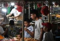 As China locks up Muslims in Xinjiang, it opens its doors to tourists
