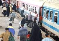 آغاز پیش فروش بلیت قطارهای مسافری مرداد و شهریور از ۲ مرداد