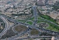 تبدیل رود درههای تهران به بزرگراه