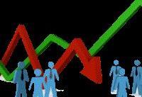 پایین بودن نرخ رشد اقتصادی نتیجه دخالت دولت!