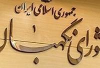 «دهقان، صادقی و طحان نظیف» اعضای حقوقدان شورای نگهبان شدند
