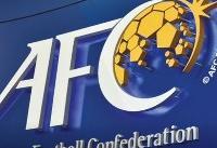 نام ایران به رنکینگ باشگاهی سایت کنفدراسیون فوتبال آسیا بازگشت