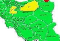 کلانشهر مشهد همچنان در محدوده قرمز مصرف برق