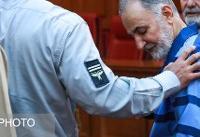 محمدعلی نجفی: اتهام قتل عمد را به هیچ عنوان قبول ندارم