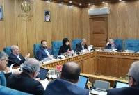 روند بررسی لایحه «قانون نحوه مدیریت تعارض منافع در انجام وظایف قانونی» ادامه یافت