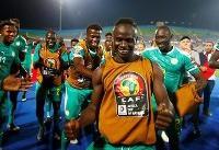 مانه: سنگال ۲۰۰۲ الهام بخش من بوده است