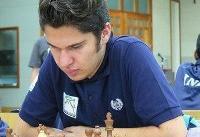 قهرمانی زود هنگام سایپا در مسابقات شطرنج شهرهای آسیا