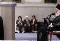 پاسخ رهبر انقلاب درباره دزدی دریایی انگلیسها از ایران