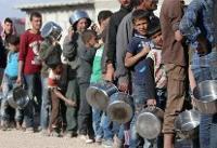 شمار افراد دچار سوء تغذیه در جهان «۸۲۱ میلیون نفر»؛ در ایران «۴ میلیون نفر»