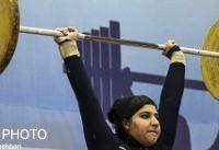 نگاهمان به کسب مدال در المپیک ۲۰۲۴ پاریس است
