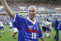 تاریخسازی فرانسه چندنژادی در جام جهانی ۱۹۹۸/