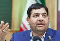 دیدار نمایندگان پارلمان عراق با رئیس ستاد اجرایی فرمان امام