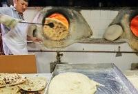 Iranian bread permanent guest at Kuwaiti tables