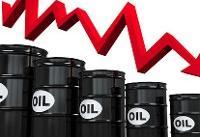 جنگ تجاری به بازار نفت رسید/ سقوط سنگین قیمت نفت آمریکا