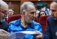 برگزاری دادگاه «نجفی»، گزیده اخبار حقوقی هفته گذشته