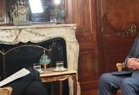 ظریف در گفتوگو با بیبیسی: بیایید از جنگ پرهیز کنیم/ بمب اتم نمیخواهیم