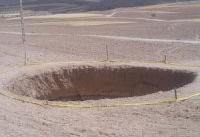 فرونشست دشت&#۸۲۰۴;های بحرانی، نیازمند اعتبار آبخوان&#۸۲۰۴;داری