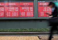 سهام آسیایی تا بالاترین سطح ۶ هفتهای خود رشد کرد