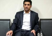 حراست وزارت ورزش: مکاتبه جدیدی درباره صلاحیت دبیر انجام نشده است