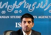 حراست وزارت ورزش: دبیر مشکلی برای حضور در انتخابات فدراسیون کشتی ندارد
