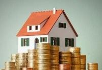 ۲۰تا ۴۰ درصد حقوق کارمندان به خرید مسکن اختصاص می یابد