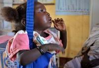 تشدید دو بحران گرسنگی و چاقی در جهان