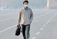 آخرین نظریه&#۸۲۰۴;های سازمان حفاظت از محیط&#۸۲۰۴;زیست درباره آلودگی هوا