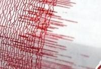 زمینلرزه ۴/۲ ریشتری اهواز را لرزاند