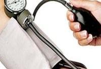 ۹۴ درصد گروه هدف طرح ملی کنترل فشار خون در خوزستان غربالگری شدند