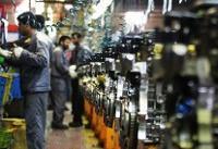جبران ضعف خودروسازان توسط «نظامی»ها