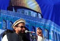 Pakistan arrests accused mastermind of Mumbai attacks