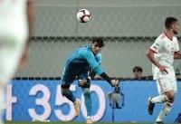 برنامه بازیهای تیم ملی فوتبال در انتخابی جام جهانی ۲۰۲۲